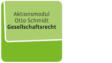 Aktionsmodul Geseellschaftsrecht