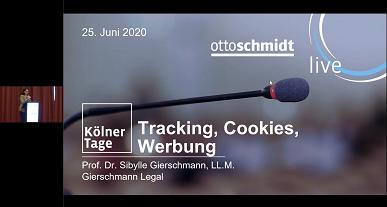 Kölner Tage Datenschutzrecht online