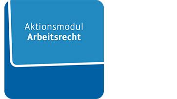 Aktionsmodul Arbeitsrecht
