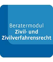 Beratermodul Zivil- und Zivilverfahrensrecht